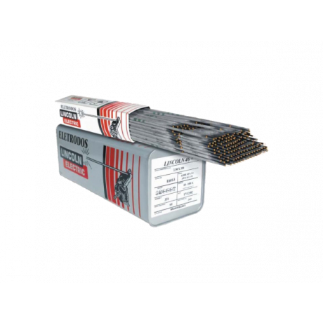 Eletrodo p/ Inox Lincon 308 - 2,50 mm
