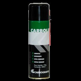 Óleo Carbolub 192 Gr