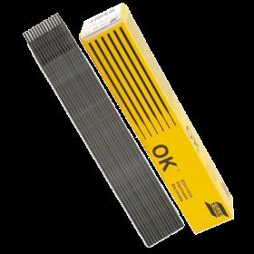 Eletrodo OK 96.50 3.25 mm p/ Alumínio