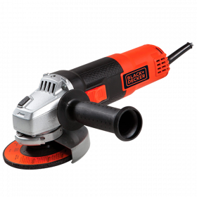 Esmeril. Ang. 4 1/2 220V 820W (Black e Decker)