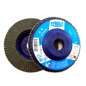 FLAP DISC TYROLIT