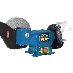 Moto esmeril Qualiforte Ms6 300W 110/220