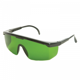 Oculos Space Verde/Fume