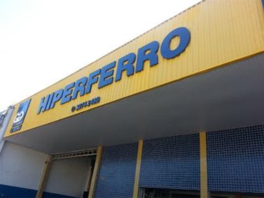 Hiperferro Messejana