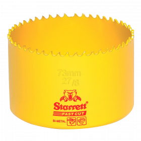 Serra Copo Fastcut 1.1/4''- Starrett